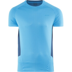 PYUA Deft-Y S T-Shirt Homme, swedish/poseidon blue
